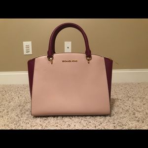 Michael Kors ELLIS satchel